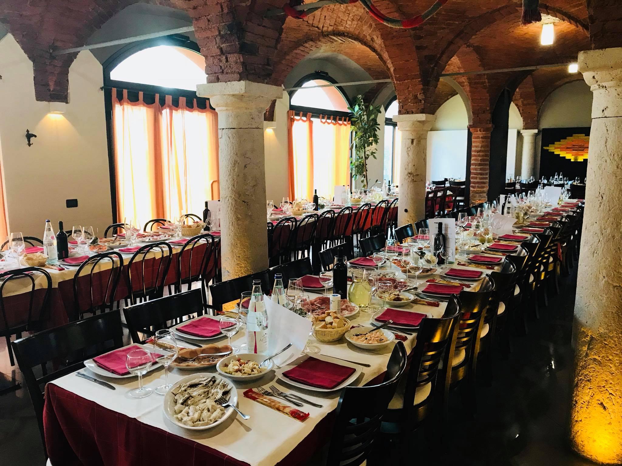 Ristorante Tramonti - Cremona