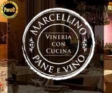 Cenone di Capodanno al Marcellino Pane e Vino Milano a solo 90€ a Persona - Info 3332434799