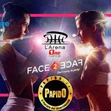 Face to Face Setai venerdì 9 novembre 2018