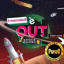 Out Cubo Cafe mercoledi 11 luglio 2018