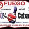 Fuego Locale Cubano
