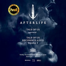 Tale of Us @ Fabrique Milano