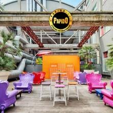Aperitivo Terrazza Nhow Hotel Sabato 16 Giugno 2018