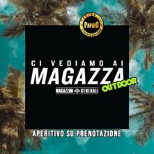 Giardino Estivo @ Magazzini Generali Sabato 26 Giugno 2021 Discoteca di Milano