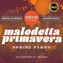 Nhow Milano