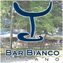 Lunedi Sera Bar Bianco