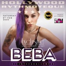 Sabato 8 Febbraio 2020 Beba Hollywood Milano