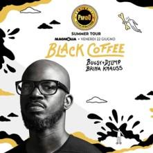 Black Coffee magnolia milano prezzi
