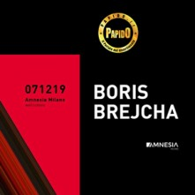 Boris Brejcha Sabato 7 Dicembre 2019 @ Amnesia