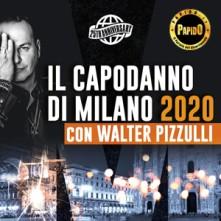 Walter Pizzulli Magazzini Generali Martedi 31 Dicembre 2019 a Magazzini Generali
