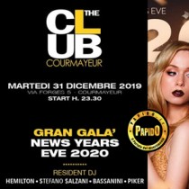 The Club Courmayeur