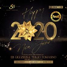 55 Milano Capodanno 2020 Milano