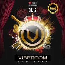 Capodanno 2020 Vibe Room Milano