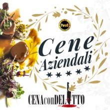 Martedi 10 Dicembre 2019 Cena con Delitto Milano