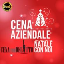 Mercoledi 18 Dicembre 2019 Cena con Delitto Milano
