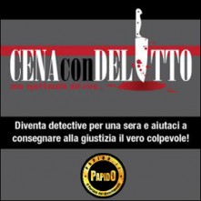 Cena con Delitto As Hotel Monza