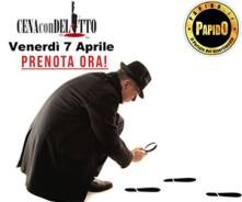Cena con Delitto @ Marcellino Pane e Vino Milano