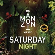 Dinner Show @ The Manzoni Sabato 2 Ottobre 2021