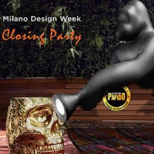 Cocktail Party in Hotel @ Nhow Milano Domenica 22 Aprile 2018