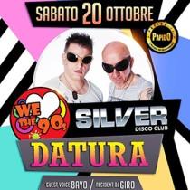 Silver Disco Club