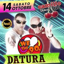 Camillo Disco Club