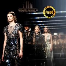 Fashion Week 2020 Duomo 21 venerdi 21 Febbraio 2020