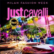 Milan Fashion Week Just Cavalli Milano Giovedi 23 Settembre 2021