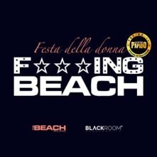Festa della Donna 2020 The Beach Domenica 8 Marzo 2020
