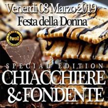 Festa della Donna @ The Room Milano Venerdi 8 Marzo 2019