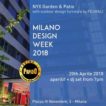 NYX Milan