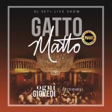 Giovedì Gattopardo Milano