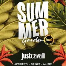 Just Cavalli Milano Giovedi 24 Giugno 2021 Serata