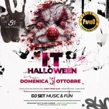 IT @ 55 Milano Domenica 31 Ottobre 2021