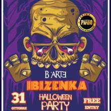 Halloween 2019 Ibizenka