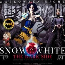 Halloween 2019 Snow White Just Cavalli