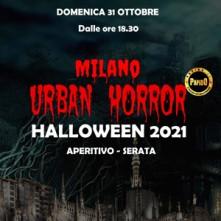 Halloween Milano Cafe Domenica 31 Ottobre 2021
