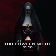 Halloween @ Church 81 Domenica 31 Ottobre 2021