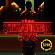Halloween 2019 Stranger 80's Nhow Hotel