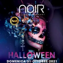 Halloween @ Noir Club Domenica 31 Ottobre 2021