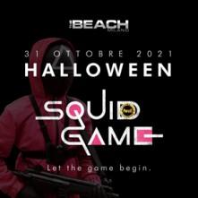 Halloween Domenica 31 Ottobre 2021 @ The Beach