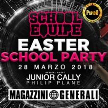 Mercoledi 28 Marzo 2018 Junior Cally Magazzini Generali Milano