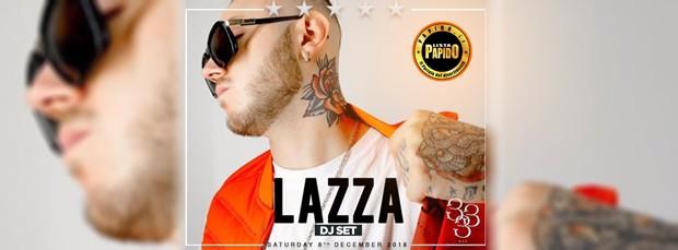 Lazza Hollywood Milano