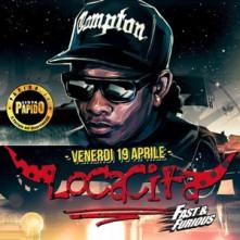 Locacita @ Alcatraz Venerdi 19 Aprile 2019 Discoteca di Milano