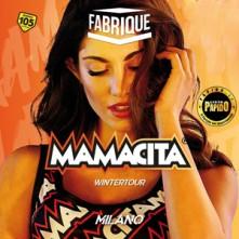 Mamacita Venerdi 20 Marzo 2020 @ Fabrique