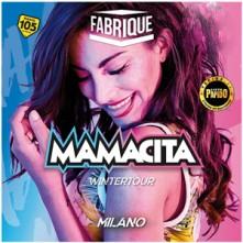 Mamacita Venerdi 27 Dicembre 2019 @ Fabrique