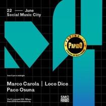 Social Music City