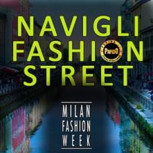 Navigli Fashion Week Mood F205 Milano Sabato 25 Settembre 2021