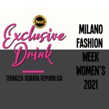 Milan Fashion Week Terrazza Repubblica Sequoia Milano Martedi 21 Settembre 2021