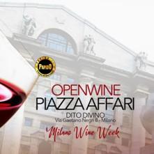 Open Wine @ Dito Divino Giovedi 7 Ottobre 2021
