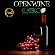 Open Wine @ Classico Venerdi 25 Giugno 2021